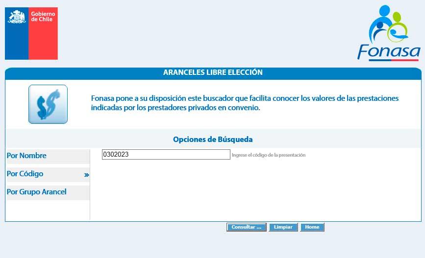 fonasa_aranceles_codigo