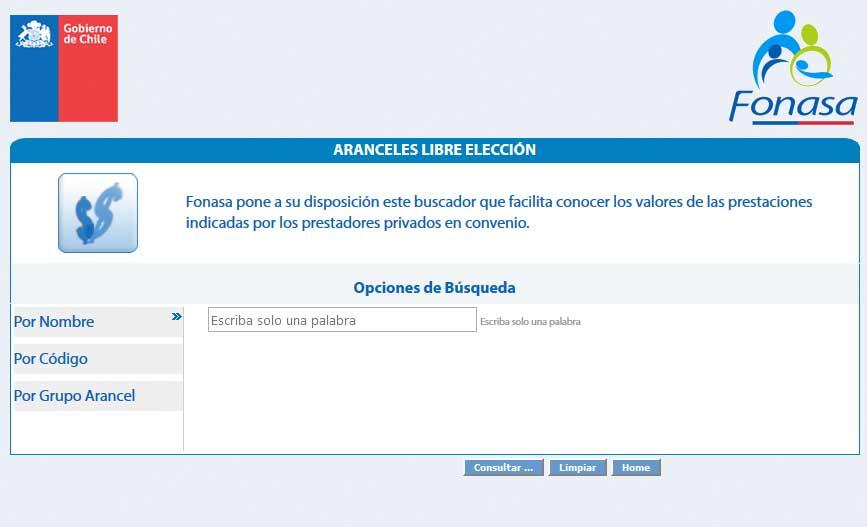 fonasa_aranceles